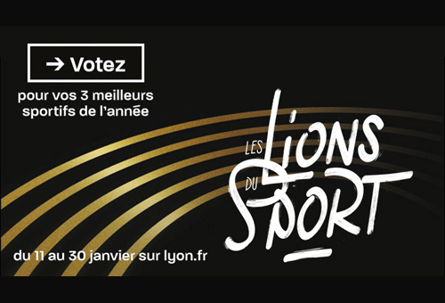 Lions du Sport 2019