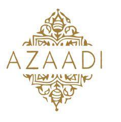 logo Azaadi