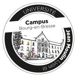 logo campus bourg en bresse