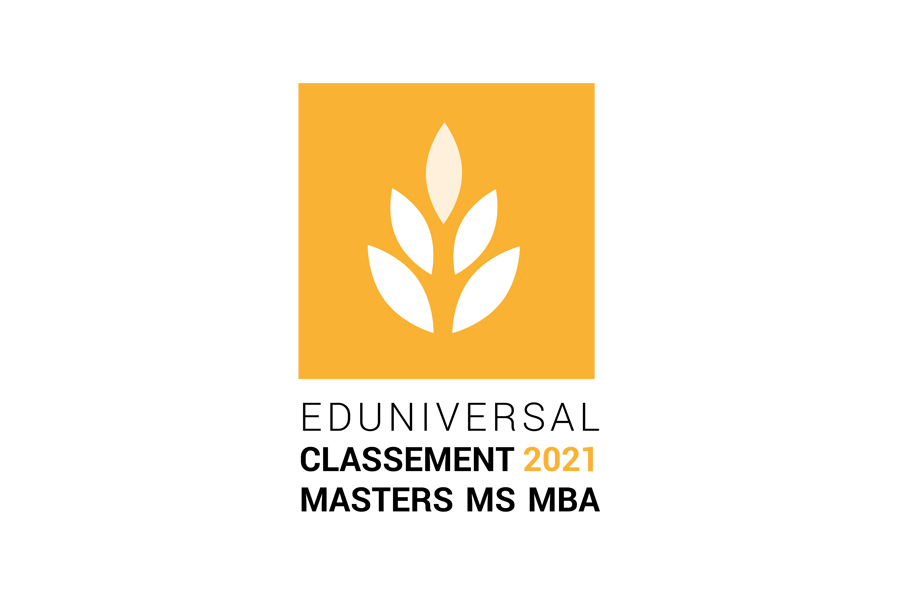 Classement Master 2021