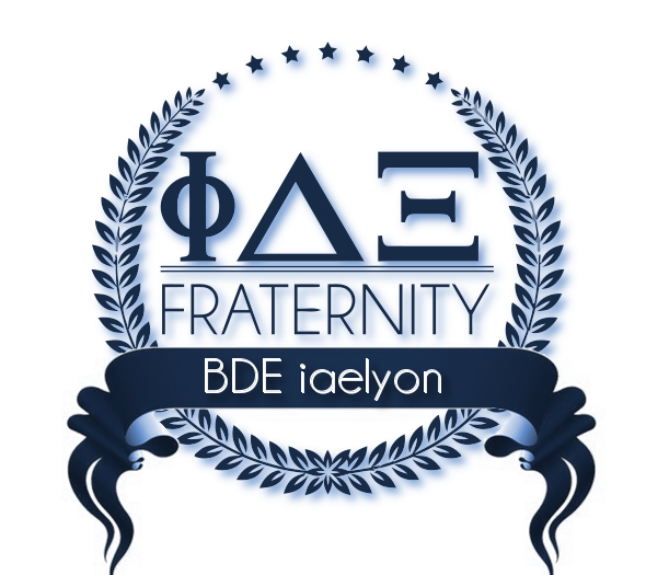 logo fraternity