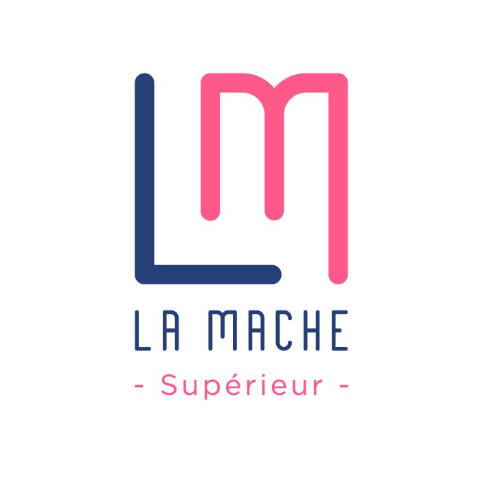 Logo Ecole Sup' La Mache Alternance