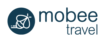 logo mobee travel