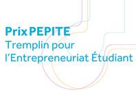 Prix Pépite entrepreneuriat étudiant