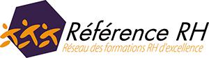 Logo Référence RH