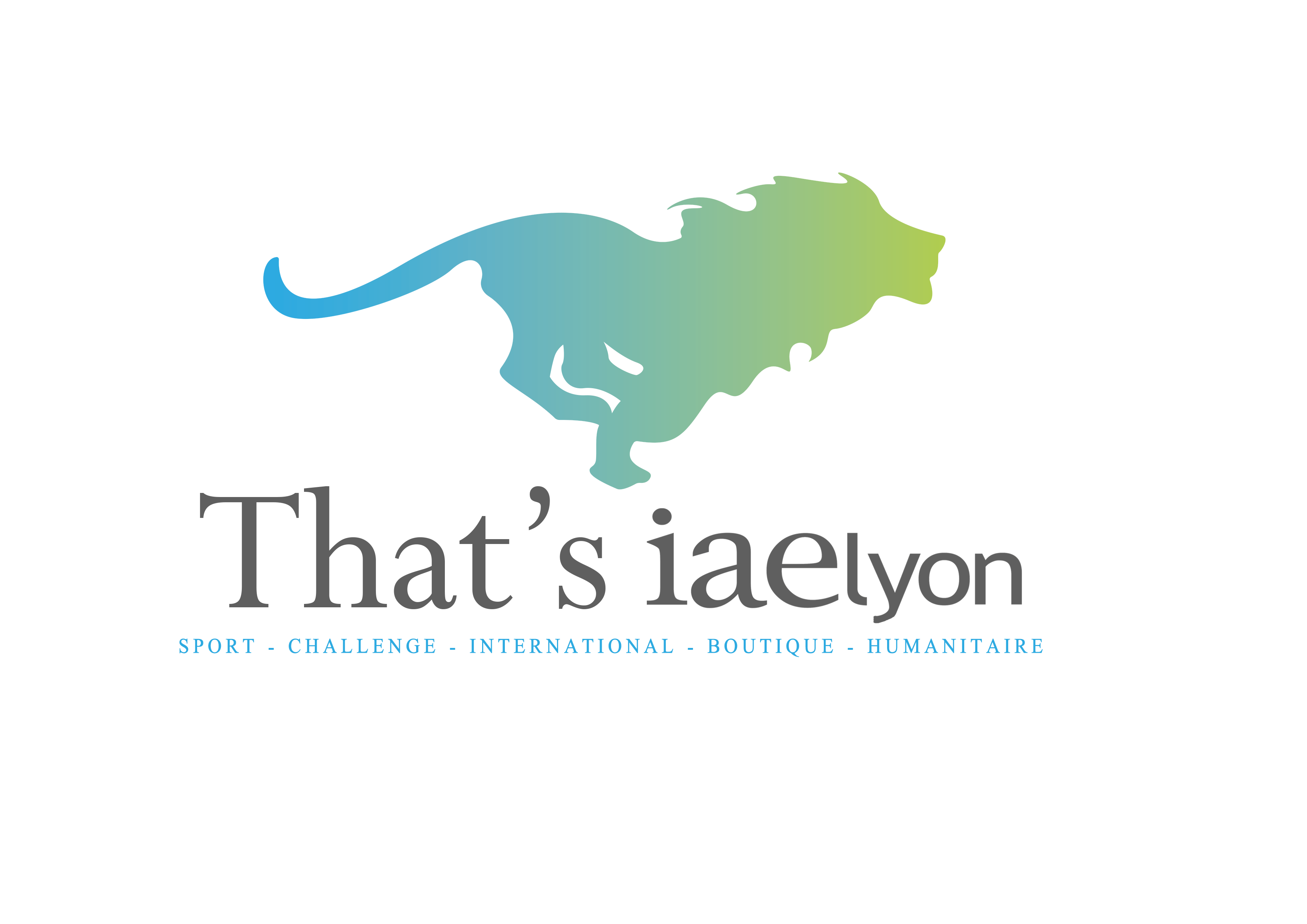 Logo That's iaelyon