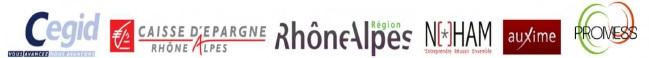Partenaires Lyon 3 Entreprende 2014