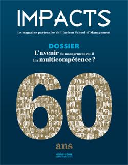 IMPACTS, 60 ans iaelyon