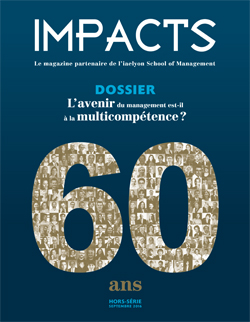 IMPACTS, 60 ans iaelyon