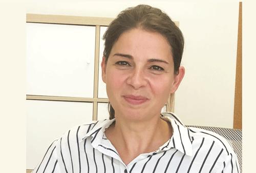 Marie Eyquem nouvelle directrice du pôle PEPITE Beelys