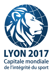 Lyon 2017, Capitale mondiale de l'intégrité du sport