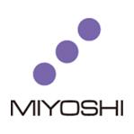 Miyoshi Europe logo