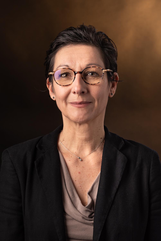 Nathalie Krief