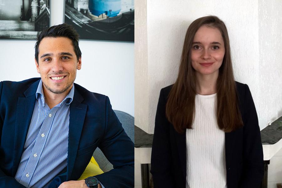 Nomination de deux diplômés de l'iaelyon à la tête de l'ANECS et du CJEC Rhône-Alpes