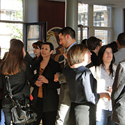 Afterwork étudiants EUGINOV