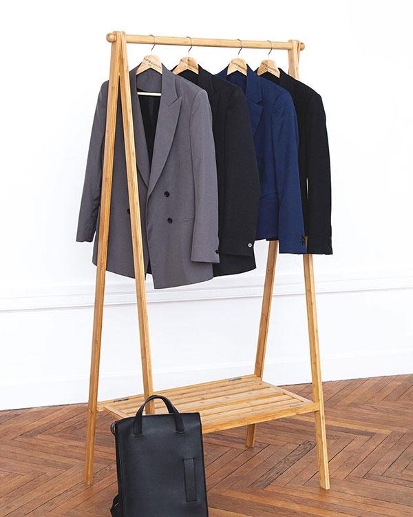 Patte Blanche - Costumes et tailleurs 100% recyclés