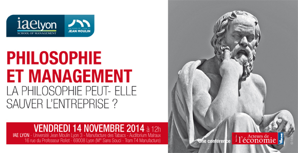 Philosophie & Management