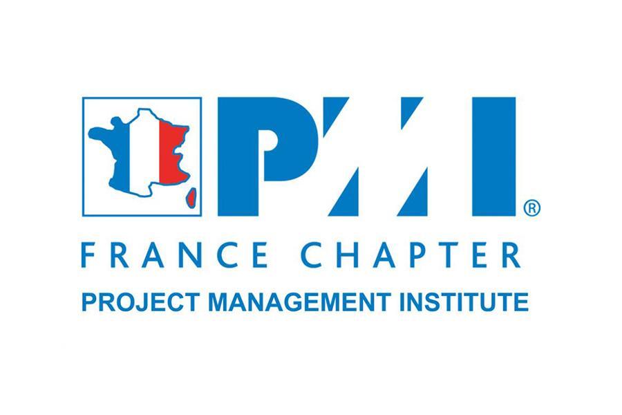 logo pmi france chapter