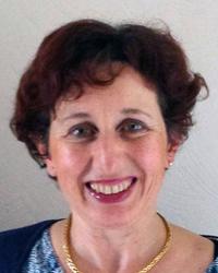 Portrait Isabelle Desmaris