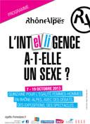 Quinzaine Egalité Femmes-Hommes 2013