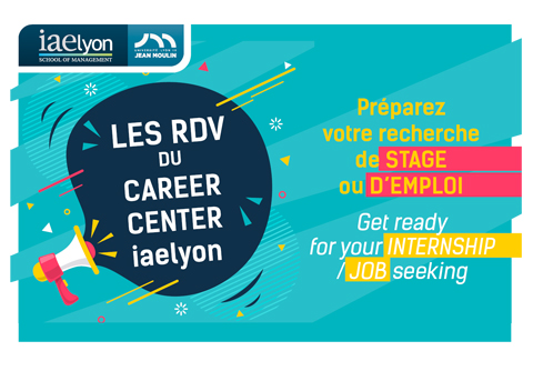 Ateliers Career Center iaelyon