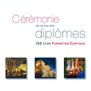Remise diplômes Formation Continue 2014