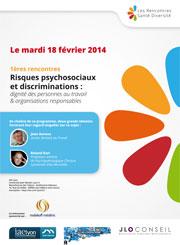 1ères Rencontres Santé Diversité