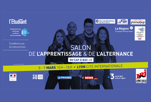 Salon Alternance Lyon 2019