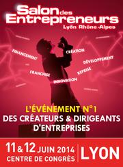 Salon des Entrepreneurs 2014