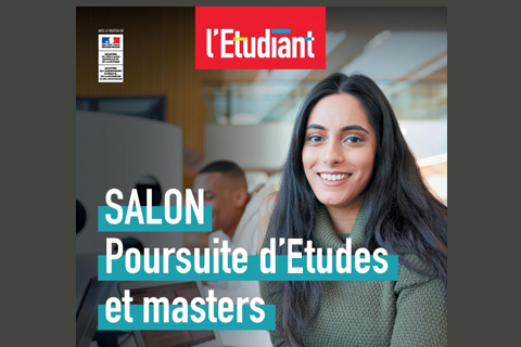 Salon Master Lyon