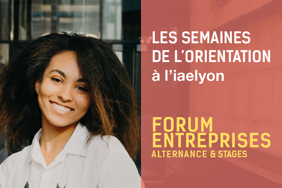 Forum Alternance iaelyon