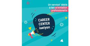 vidéo career center