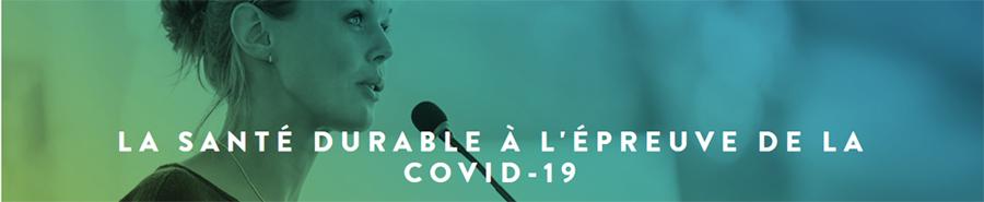 Santé Durable et Covid-19