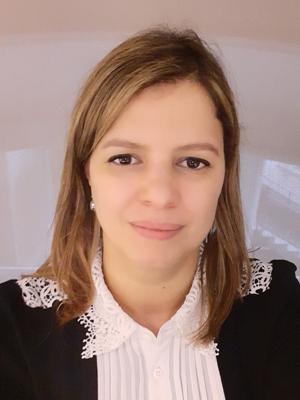Sabrina BOULESNANE