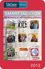 Smart'IAE Lyon