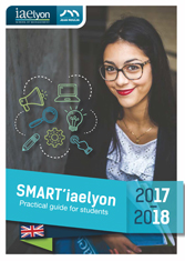 Smart'iaelyon - Le guide pratique des étudiants