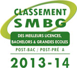 CLASSEMENT LICENCE 2014