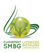 SMBG classement Licence