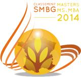 Classement master 2014
