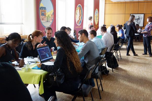 Forum Stud'Expert - IAE Lyon