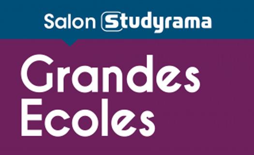 Salon Grandes Ecoles Studyrama