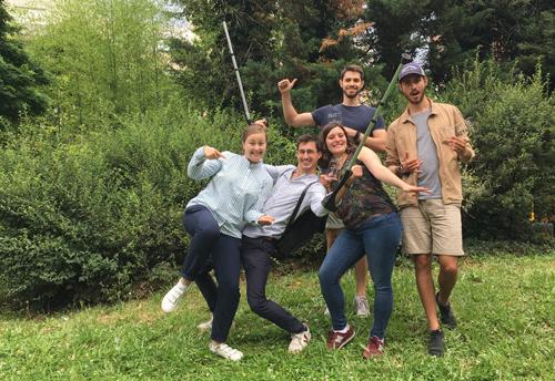Trophées Alptis 2019 : 3 startups iaelyon primées