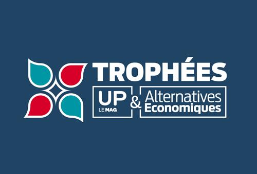 Trophées UP - Alternatives Économiques