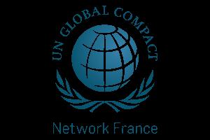 logo UN Global Compact France
