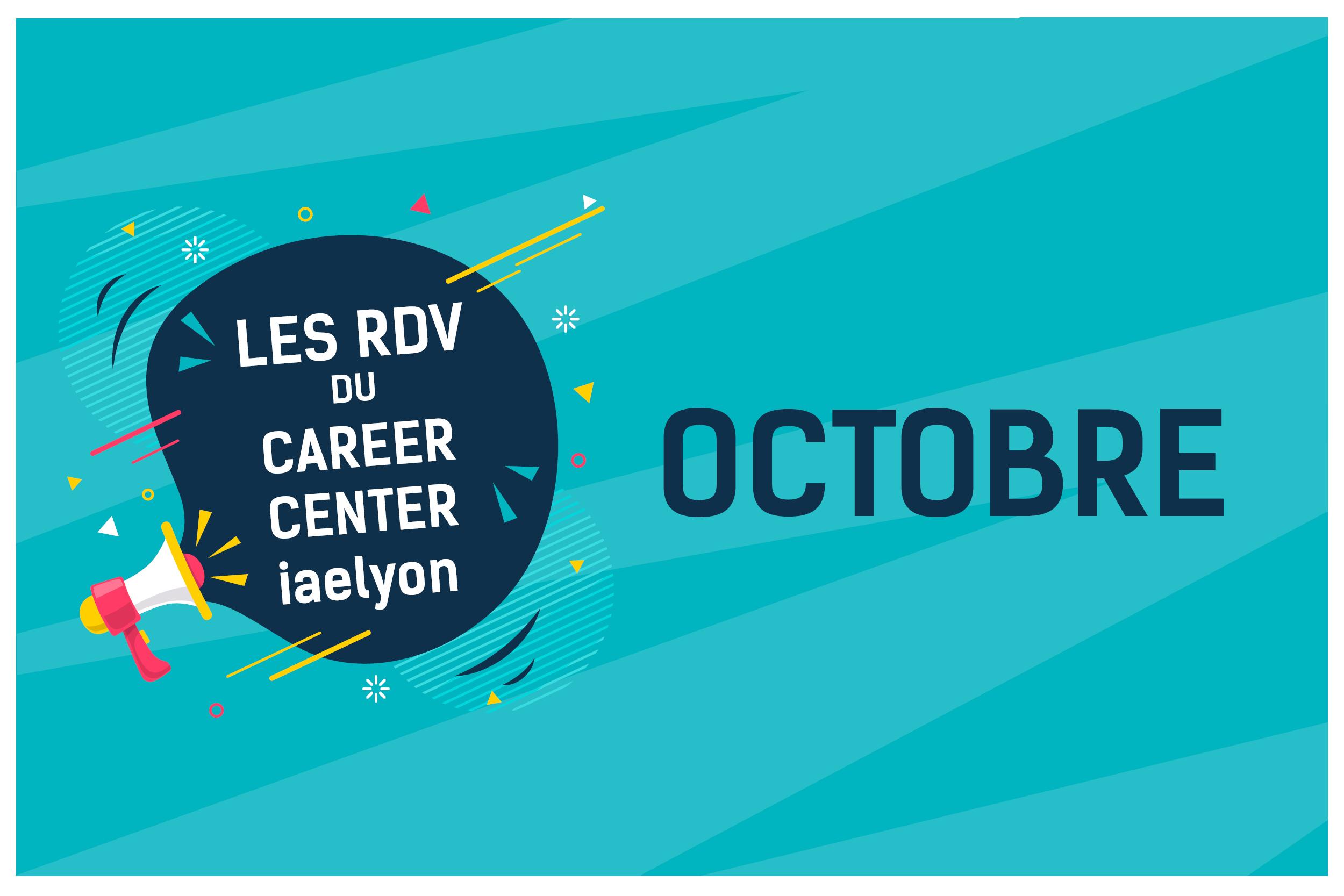 Career Center - Octobre