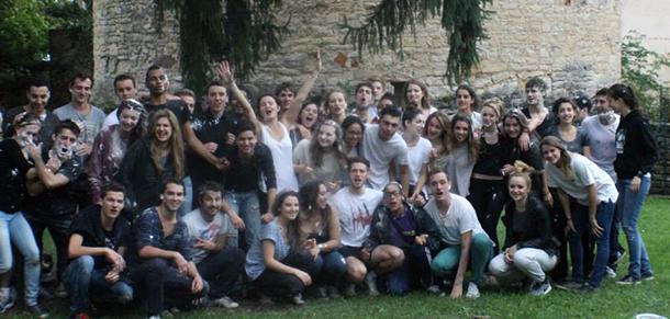 Week-end intégration IAE Lyon